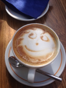 Happy Flat White